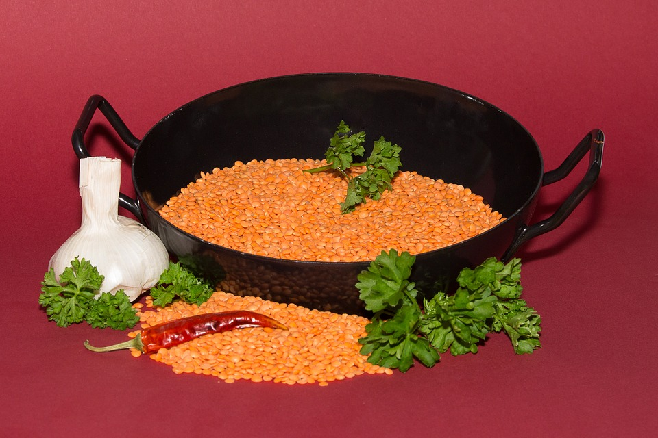 lentils and soups for monsoon