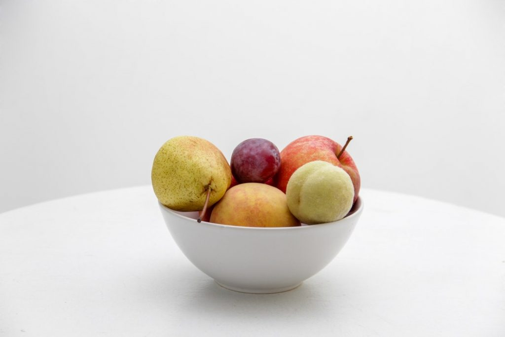 fruits for monsoon